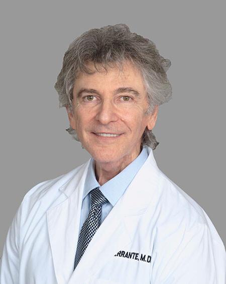 Dr Ferrante